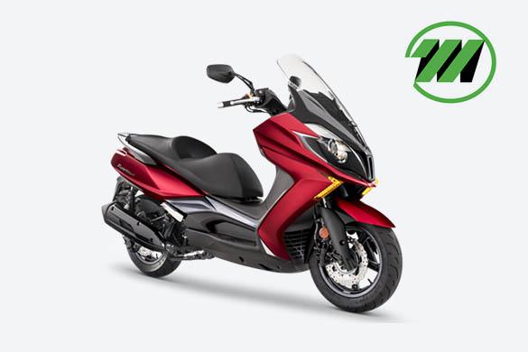 Carnets de moto y ciclomotor (AM, A1, A2, A) Comarca